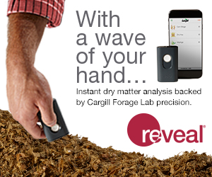 Cargill Chooses SCiO NIR Pocket Spectrometer for Precision